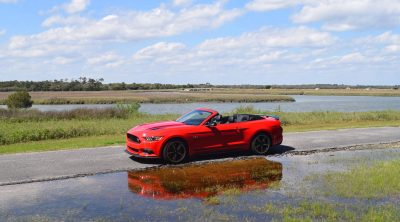 2016 Ford Mustang GT California Special 53