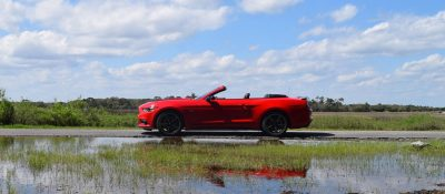 2016 Ford Mustang GT California Special 55