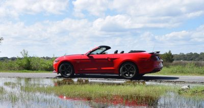 2016 Ford Mustang GT California Special 58