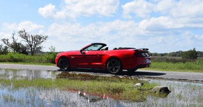 2016 Ford Mustang GT California Special 59