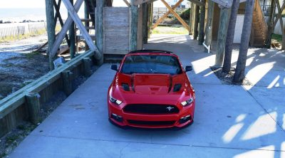 2016 Ford Mustang GT California Special 6