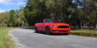 2016 Ford Mustang GT California Special 66