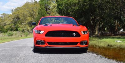 2016 Ford Mustang GT California Special 68