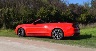 2016 Ford Mustang GT California Special 70