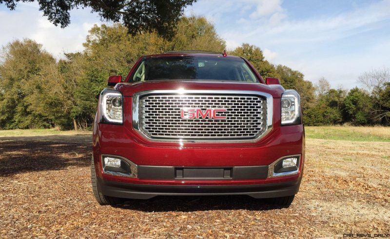 2016 GMC Denali Review 6