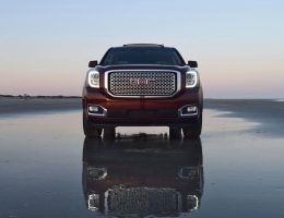 HD Road Test Review – 2016 GMC Yukon DENALI 4WD