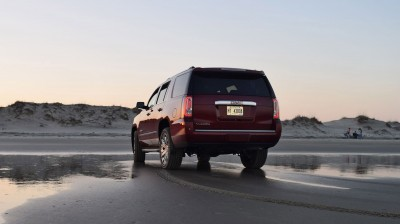 2016 GMC YUKON DENALI Review 56