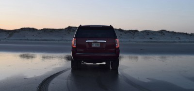 2016 GMC YUKON DENALI Review 58