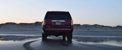2016 GMC YUKON DENALI Review 59