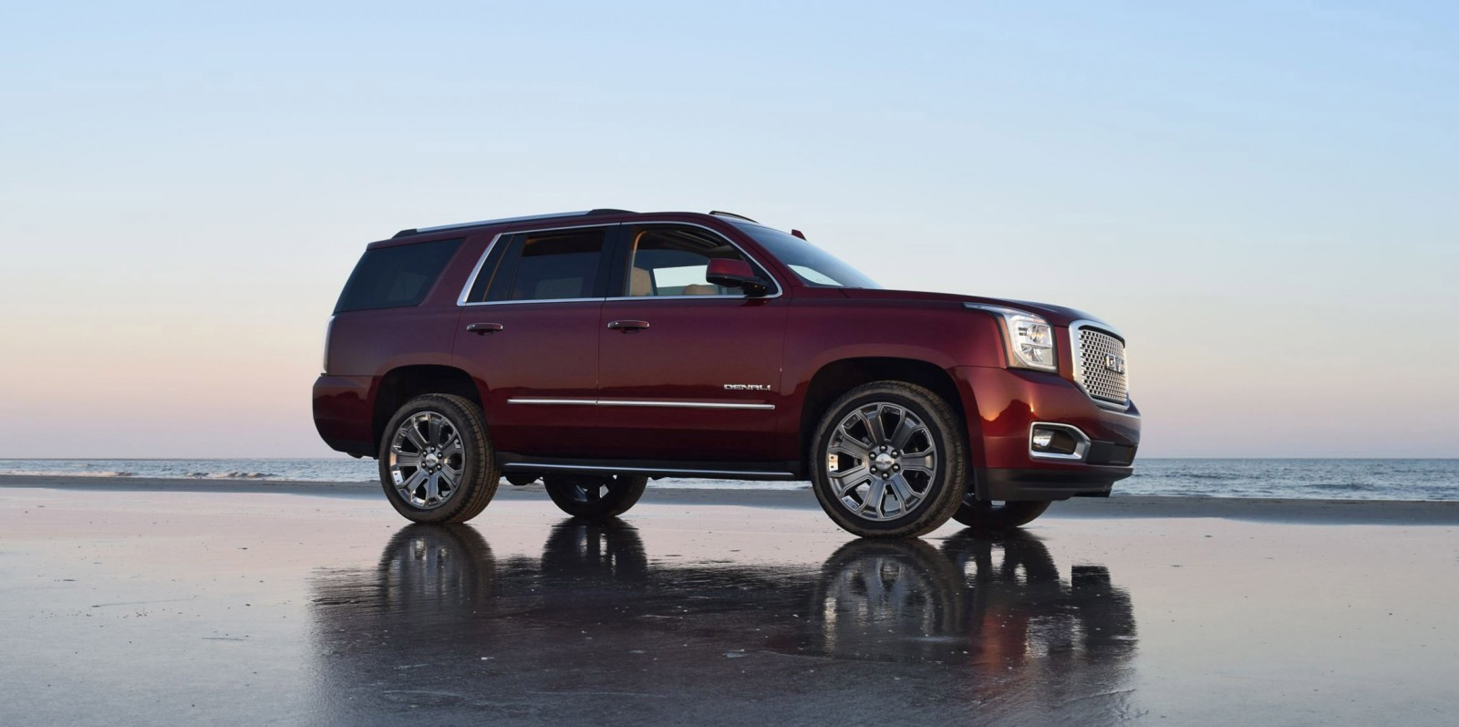 hd road test review 2016 gmc yukon denali 4wd car revs. Black Bedroom Furniture Sets. Home Design Ideas