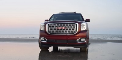 2016 GMC YUKON DENALI Review 69