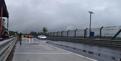 2016 Lamborghini Huracan XtremeXperience 1