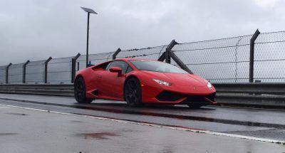 2016 Lamborghini Huracan XtremeXperience 10