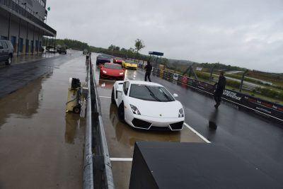2016 Lamborghini Huracan XtremeXperience 22