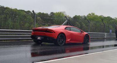 2016 Lamborghini Huracan XtremeXperience 24