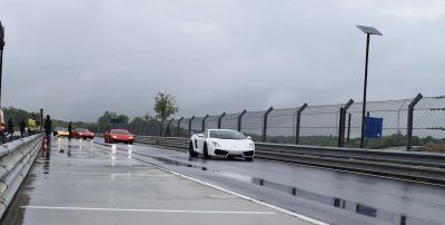 2016 Lamborghini Huracan XtremeXperience 3