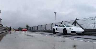 2016 Lamborghini Huracan XtremeXperience 6