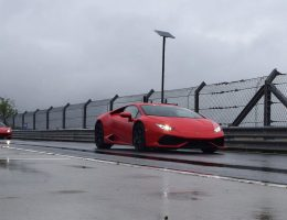 Track Drive Video + Photos – 2016 Lamborghini HURACAN LP610-4 – XtremeXperience