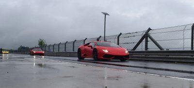 2016 Lamborghini Huracan XtremeXperience 7