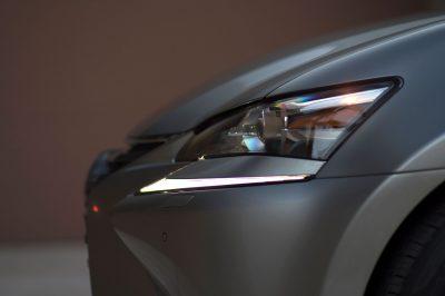 2016 Lexus GS200t 9