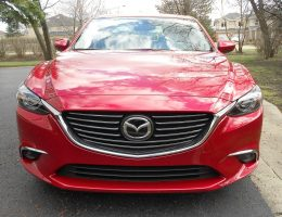 "Road Test Review – 2016 Mazda6 – By Ken ""Hawkeye"" Glassman"