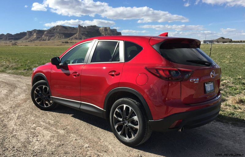 2016 Mazda CX-5 Grand Touring AWD by Tim Esterdahl1
