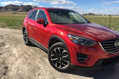 2016 Mazda CX-5 Grand Touring AWD by Tim Esterdahl3