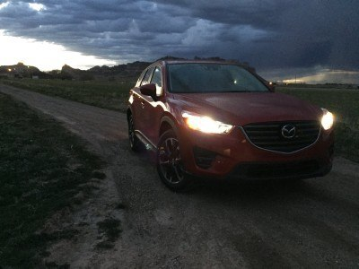 2016 Mazda CX-5 Grand Touring AWD by Tim Esterdahl4