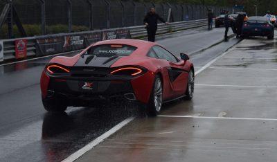2016 McLaren 570S Coupe - XtremeXperience 1