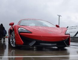 First Track Drive – 2016 McLaren 570S Coupe at XtremeXperience (Plus Twin-Camera Video!)