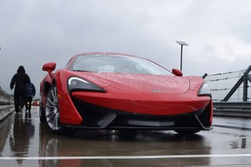 2016 McLaren 570S Coupe - XtremeXperience 11