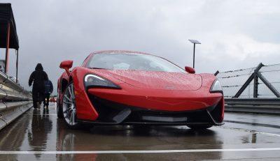 2016 McLaren 570S Coupe - XtremeXperience 11