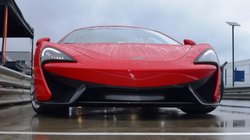 2016 McLaren 570S Coupe - XtremeXperience 12