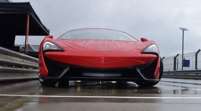 2016 McLaren 570S Coupe - XtremeXperience 15