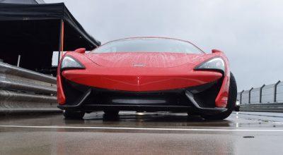 2016 McLaren 570S Coupe - XtremeXperience 16