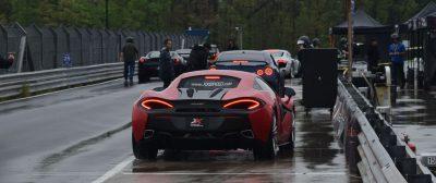 2016 McLaren 570S Coupe - XtremeXperience 2