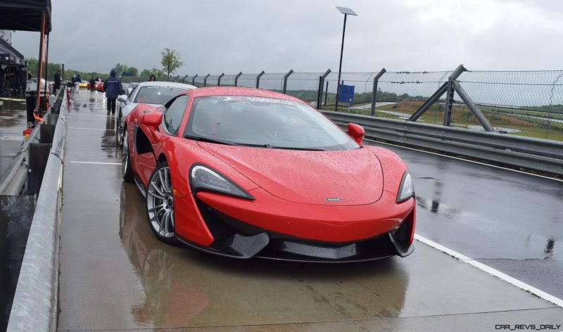2016 McLaren 570S Coupe - XtremeXperience 21