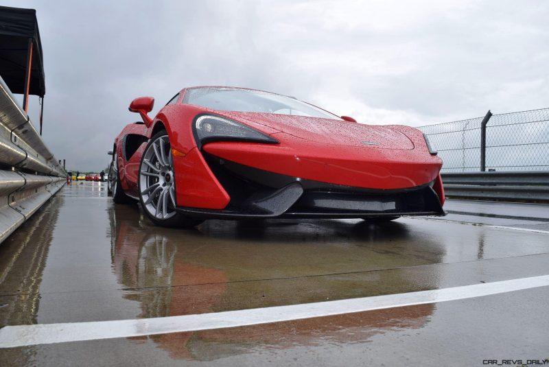 2016 McLaren 570S Coupe - XtremeXperience 23