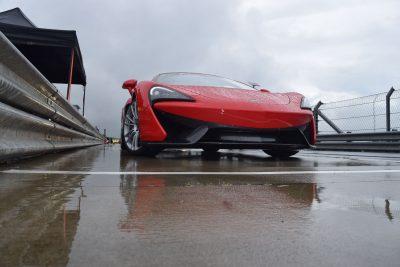 2016 McLaren 570S Coupe - XtremeXperience 24