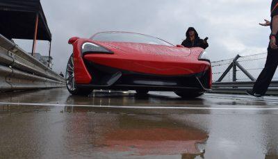2016 McLaren 570S Coupe - XtremeXperience 25