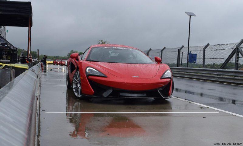 2016 McLaren 570S Coupe - XtremeXperience 27