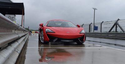 2016 McLaren 570S Coupe - XtremeXperience 28