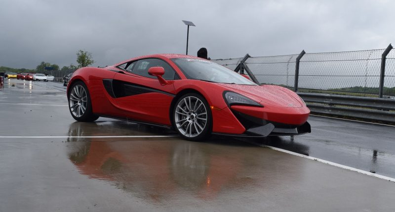 2016 McLaren 570S Coupe - XtremeXperience 31