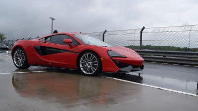 2016 McLaren 570S Coupe - XtremeXperience 32