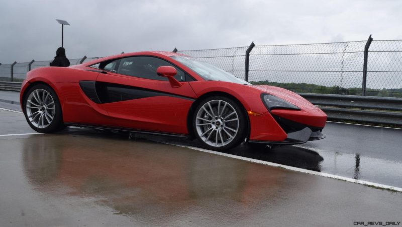2016 McLaren 570S Coupe - XtremeXperience 33