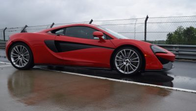 2016 McLaren 570S Coupe - XtremeXperience 34