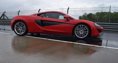 2016 McLaren 570S Coupe - XtremeXperience 35