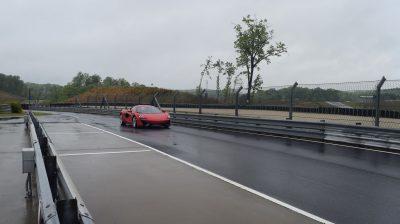 2016 McLaren 570S Coupe - XtremeXperience 40