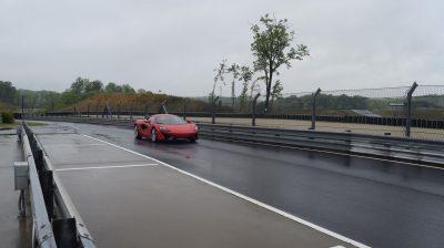 2016 McLaren 570S Coupe - XtremeXperience 41