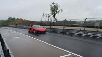 2016 McLaren 570S Coupe - XtremeXperience 42